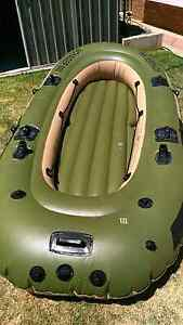 INFLATABLE BOAT Greenwood Joondalup Area Preview