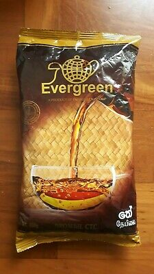 Green Natural Pure Loose  Leaf  Premium ceylon Herbal Dried  black tea 400g