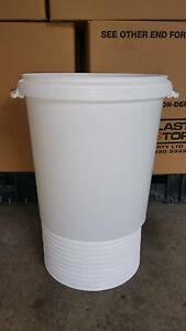 30lt plastic buckets Rocklea Brisbane South West Preview