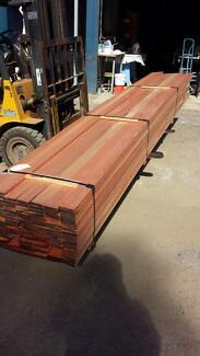 Hardwood Decking Ironbark Deception Bay Caboolture Area Preview