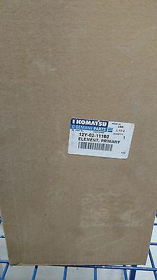 Komatsu 12y-02-11180 Element