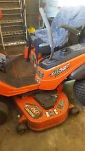 Kubota zero turn mower Dubbo 2830 Dubbo Area Preview