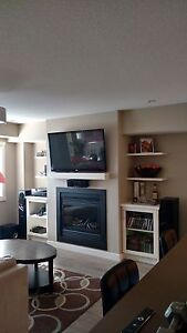 2 bedroom townhouse available July 1