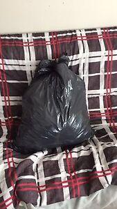 Bag of boy clothes 0-3