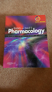 Rang & Dale's Pharmacology Forest Lake Brisbane South West Preview