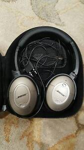 Bose Quiet Comfort Noise Cancelling Headphones Northbridge Willoughby Area Preview