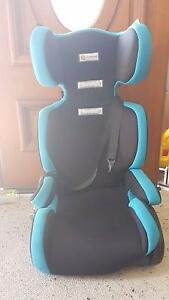 Kids booster seat Shellharbour Shellharbour Area Preview