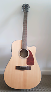 Acoustic fender  CD-140SCE Lake Haven Wyong Area Preview