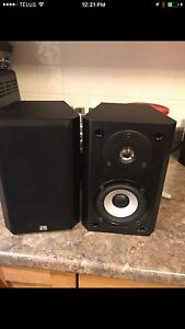 Small, Powerful Speakers