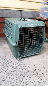 Pet carrier sturdy good condition Hobart CBD Hobart City Preview