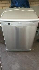 Euro Dishwasher Stainless Steel Newton Campbelltown Area Preview