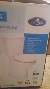 2 brand new toilets Mount Riverview Blue Mountains Preview