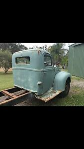 Ford Jailbar Clarence Town Dungog Area Preview