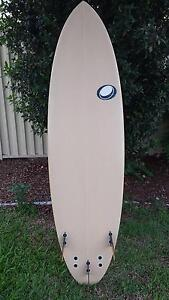 Surfboard - Custom shaped Burleigh Waters Gold Coast South Preview