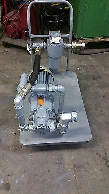 Rexroth Hydraulic Pump Ra3