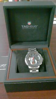 TAG Heuer Indy 500 Mens Watch Flinders View Ipswich City Preview