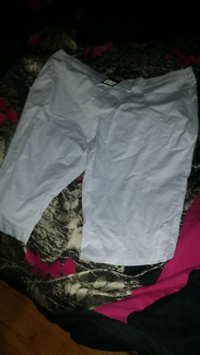 Womens shorts Size 24 brand new with tag must go