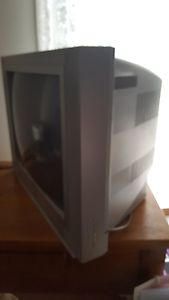 Free TV (not a digital tv) Wallan Mitchell Area Preview