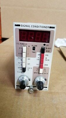 Unholtz-dickie D33pm Signal Conditioner