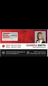 Buying and Selling Call Sandra 647 214 2720