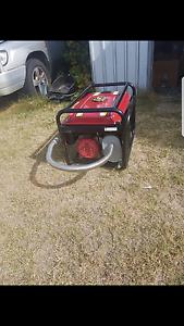 Honda 4 stroke generator Mandurah Mandurah Area Preview