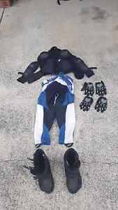 Kids moto x gear pants armour gloves boots Elanora Gold Coast South Preview