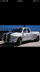 Wanted: WTB Dodge Ram third gen