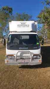 Aydens AAA Removals Gladstone Gladstone City Preview