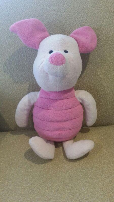 Disney Piglet From Winnie the Pooh Plush Toy
