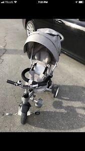 Like-New Stroller