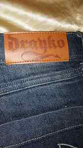 Drayko Bootleg Jeans - Ladies Size 10 Petrie Pine Rivers Area Preview