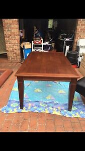 Dinning table Engadine Sutherland Area Preview
