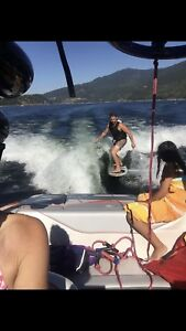 WAKE BOAT RENTAL CHEAPEST DAILY RATES