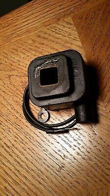 Magneto Spark Coil 160d1002 Onan 160-1002 For 1 Cylinder Fits Lk Genset Nos
