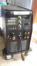 NEW  Uni-Mig Welder   250 MIG/MMA/TIG Inverter   with extras South Plympton Marion Area Preview