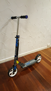 Kick Scooter Xiaoliming 205 Knight Docklands Melbourne City Preview