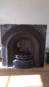 Gas fire place Belmont Geelong City Preview