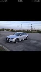 2012 Audi A4 S-line Stage 2+