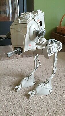 Vintage Palitoy Star Wars. AT- ST Scout Walker.