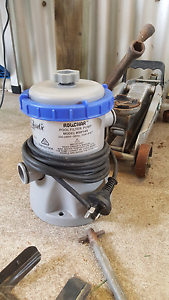 Cartridge pool filter Adelaide CBD Adelaide City Preview