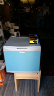 Mobicool fridge freezer
