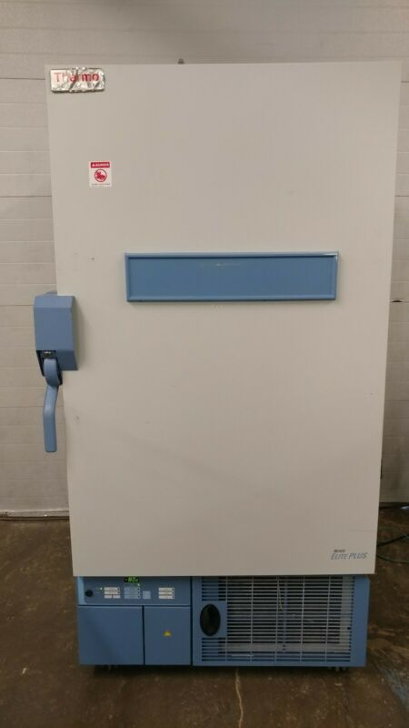 Thermo Scientific Ultra-low Temp - 86 C Freezer ULT2186-6-A41