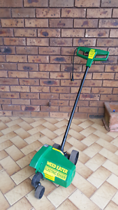 Weed eater electric edger for sale.