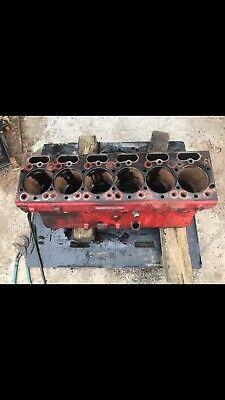 Dt436international Engine Block 1466 1486 1566 Tractors 1440 1460 1480 Combines