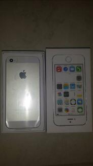 NEW GENUINE !!! 5s iPHONE, UNTOUCHED & IN A BOX