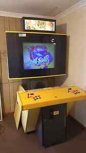 Arcade machine price drop to $1200 Bedford Bayswater Area Preview