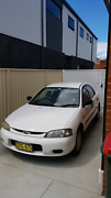 1997 ford laser very low ks Mascot Rockdale Area Preview