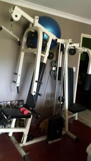 COMPLETE ORBIT GYM Cannington Canning Area Preview