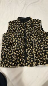 Indian Gyny ladies outfit blouse sari wholesale all sizes availa