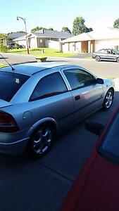 2003 Holden Astra Hatchback Raworth Maitland Area Preview